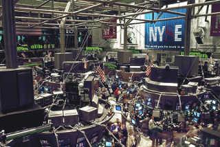 Como investir na bolsa de valores com pouco dinheiro?