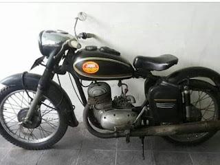 Dijual Motor Tua jawa 175 .. wa 085795723510