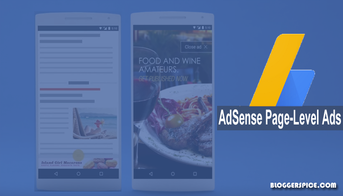 AdSense new ad format