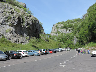 cheddar gorge wiggles car parking