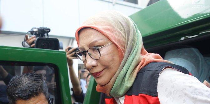 Ratna Sarumpaet Menangis Disaat Tim Sukses Prabowo Bersaksi