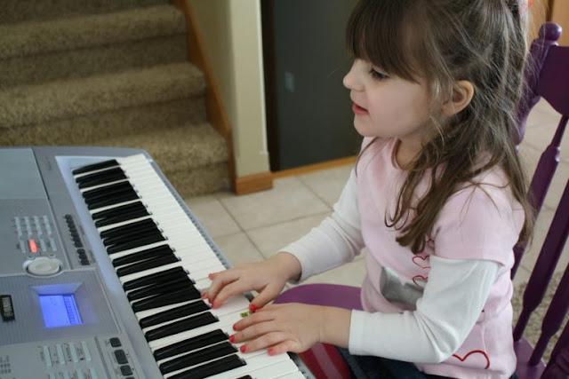 Học Organ có chơi được Piano không