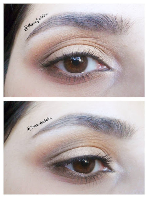 Hooded Eyes Basic Tutorial