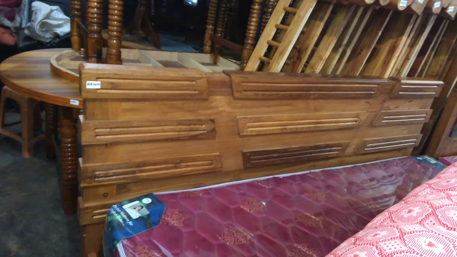 Kerala Style Carpenter Works And Designs