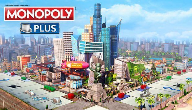 Monopoly Plus Repack TÉLÉCHARGEMENT GRATUIT