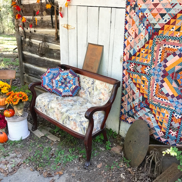 Confessions of a Fabric Addict: Introducing Boston Commons by ... : quilt shops in boston - Adamdwight.com