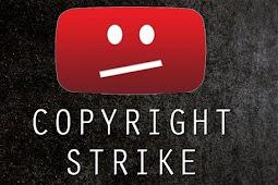 Mencari musik dan video tanpa copyright