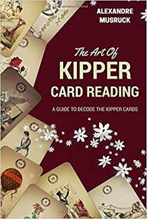 kipper, kipper cards, kipper book, kipper card meaning, kipper card learning, oracle cards, divinaiton, predictions