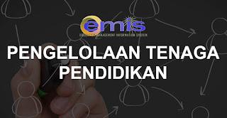 Cara Cek Status Pendaftaran Operator Emis SDM