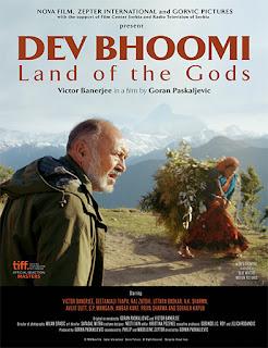 Dev Bhoomi  Tierra de dioses   2016