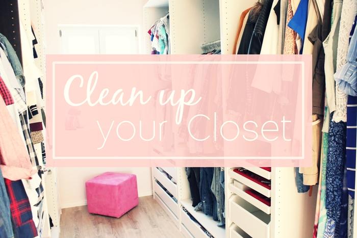 Die 13 Besten Tipps Tricks Zum Kleiderschrank Ausmisten Fashion
