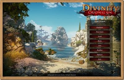 Divinity Original Sin PC Games