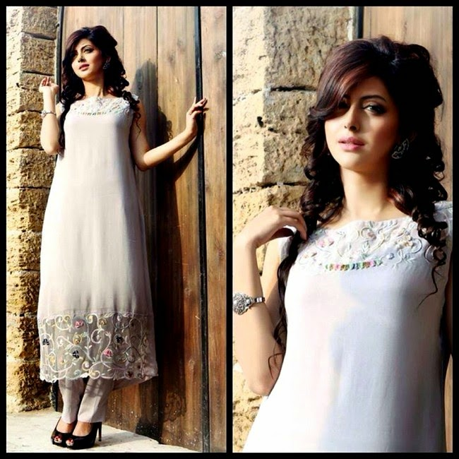 Saira Habib Summer and Royal Pret Collection 2014-2015