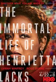 Watch The Immortal Life of Henrietta Lacks Online Free 2017 Putlocker