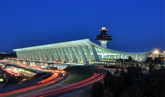 Aeroporto Washington