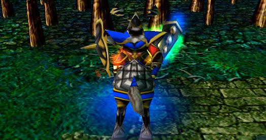 Chaos Knight | Nessaj DotA 1 | DotA Allstars