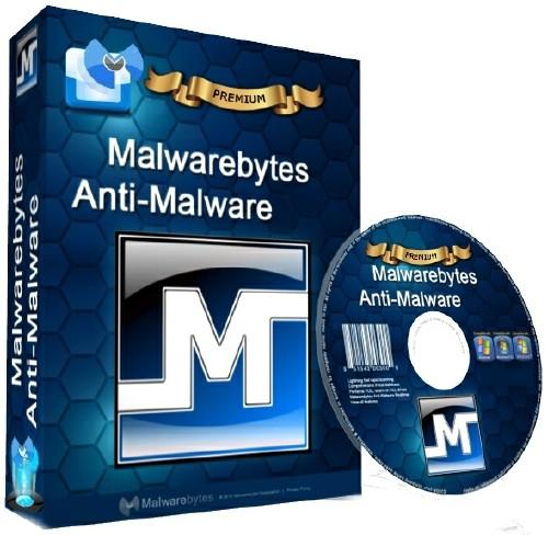 Malwarebytes Anti-Malware Premium 2.2.1.1043 + Corporate 1.80.0.1010