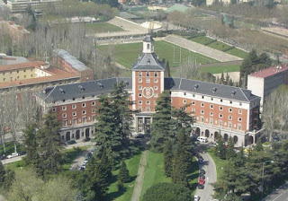 University of Complutense