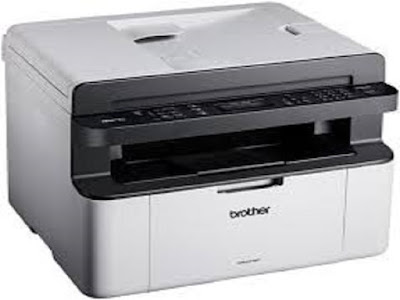 Image Brother DCP-1616NW Printer Driver