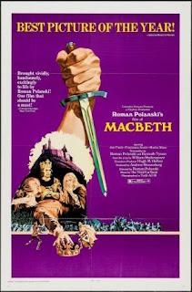 Macbeth (1971) Drama de Roman Polanski