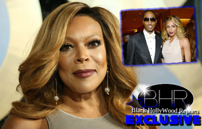 Wendy Williams Slams Ciara For Suing Future For $15 Million Dollars