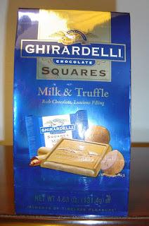 Ghirardelli Chocolate Squares: Milk Chocolate & Truffle.jpeg