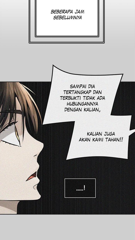 Webtoon Tower Of God Bahasa Indonesia Chapter 455