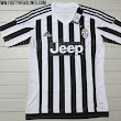 Blogger Sport Kit: New Juventus kits 2015 - 2016 (leaked)