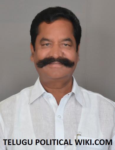 Teegala Krishna Reddy