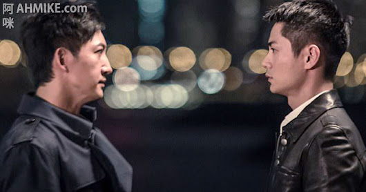 Infernal Affairs(無間道) Overview And Promotional Stills