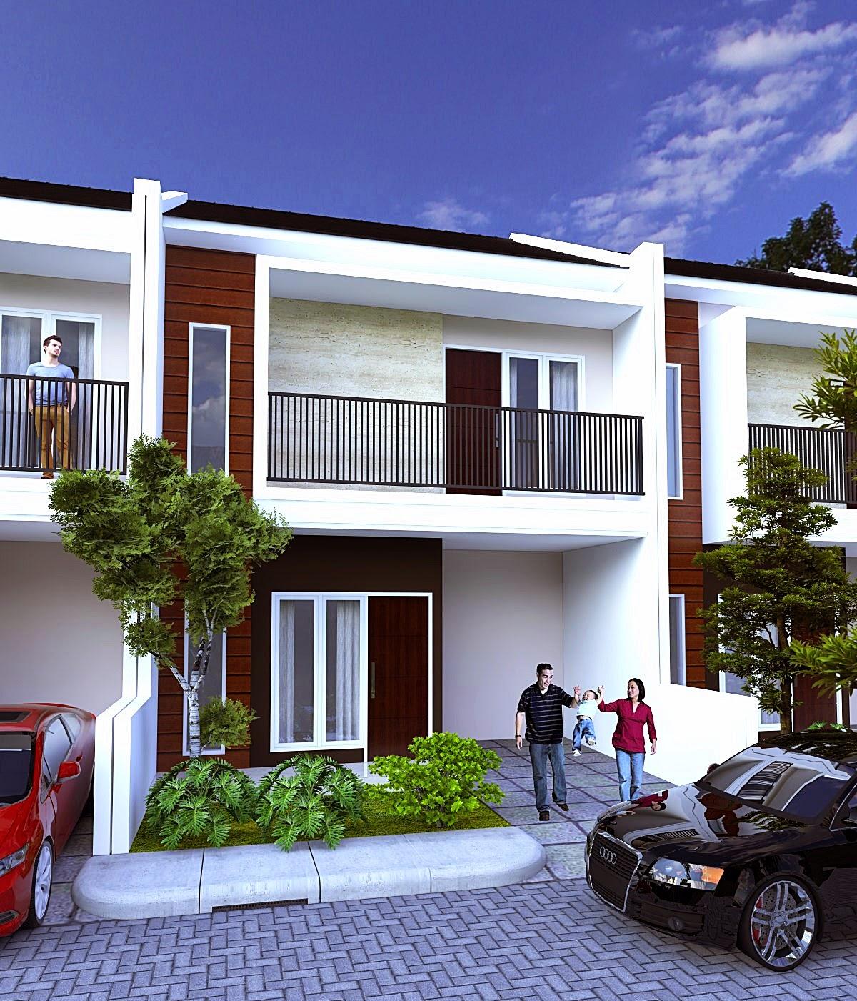 Bali Agung Property: Dijual Rumah Minimalis Tipe 150