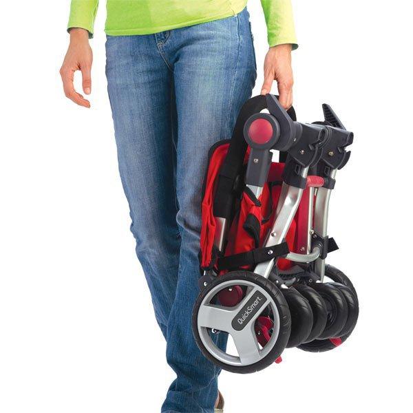 Nix Mixx Pre Order Quicksmart Easy Fold Stroller