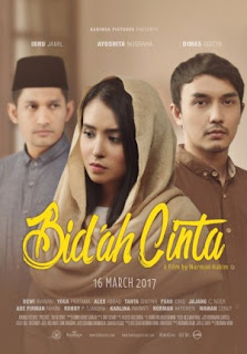 Download Film Bid'ah Cinta 2017 WEB-DL Full Movie