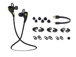 Bluetooth Earbuds Unplugged