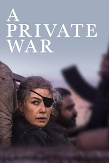 Download Film A Private War (2018) Subtitle Indonesia