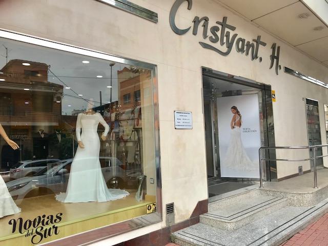 vestidos de novia en murcia desde 350 euros - outlet novia
