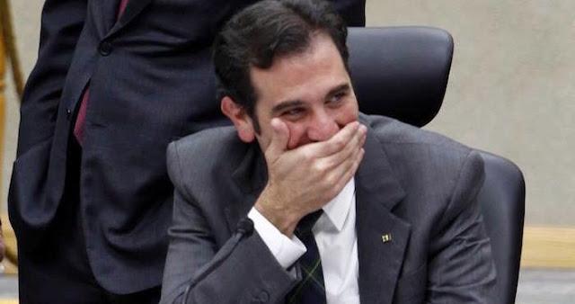INE no se opone a que partidos donen dinero para sismo, pero no toleraran oportunismo