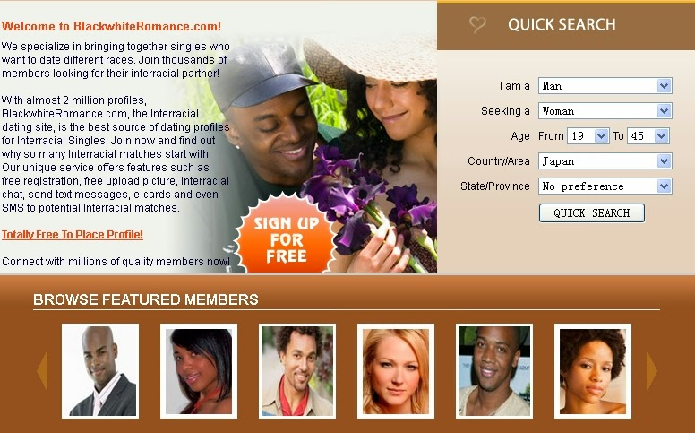 Best interracial dating sites in africa