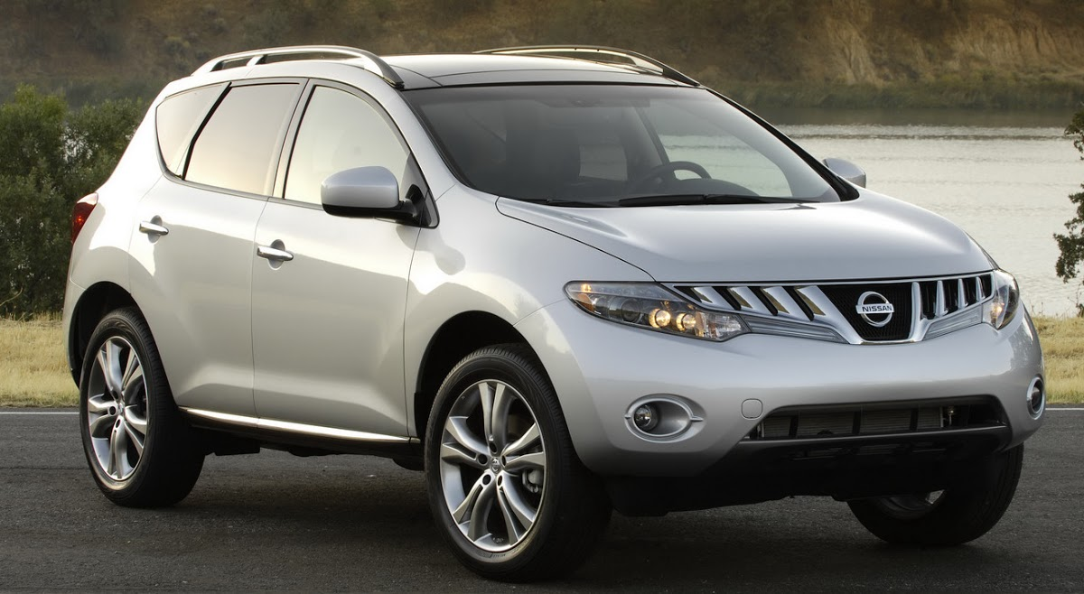 Regulators investigate faulty brakes on 2009 nissan murano photo gallery vanachro Image collections