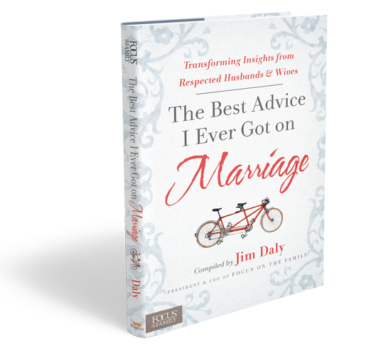 Advice on Marriage book