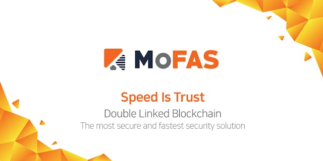 MoFAS Airdrop and Token sale