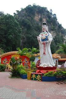 Image result for ipoh temple