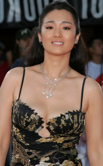 Blog Title Wallpaper Hot Pictures Gong Li Gong Li Pics -7999