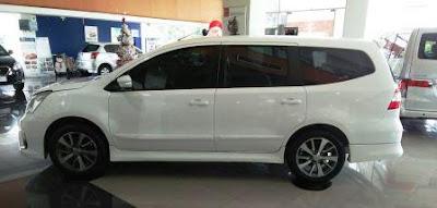 Promo Nissan Grand Livina Akhir Tahun