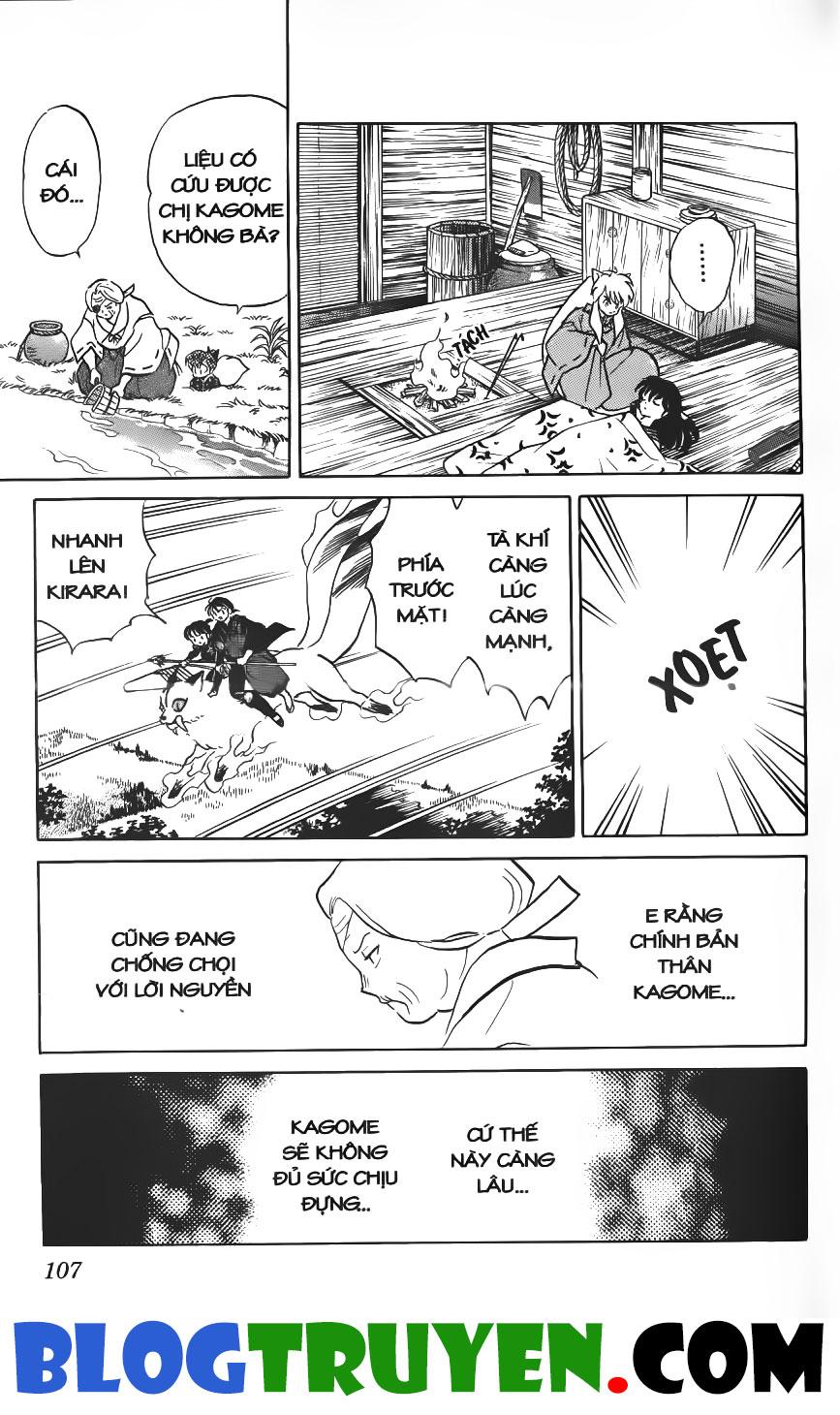 Inuyasha vol 20.6 trang 10