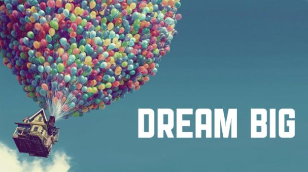 3 iContohi iPuisii Tentang Mimpi idani Cita Cita dalam Bahasa