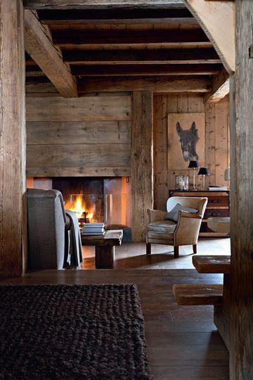 henhurst my dream ski house. Black Bedroom Furniture Sets. Home Design Ideas