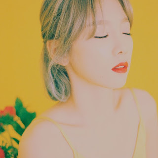 Lirik Lagu TAEYEON – Time Lapse (My Voice – The 1st Album)