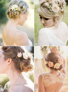 Frisuren Hochzeit Kurz Mittellange Haare