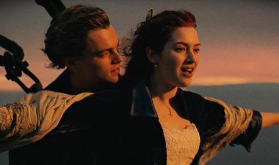 15 Foto kesilapan paling ketara dalam filem Titanic yang cukup memalukan dan tidak pernah didedahkan sejak 17 tahun dulu...